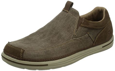Skechers Loafers by Skechers Shoes Wide Skechers S Gomer Composition