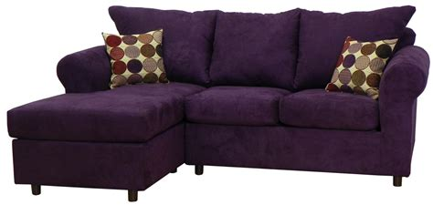 eggplant sofa chelsea home furniture dina 2 piece sectional sofa