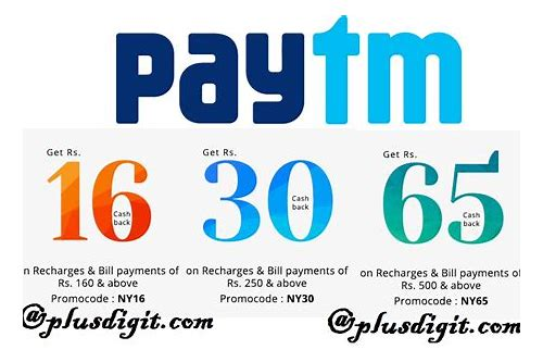 paytm coupons new year offer