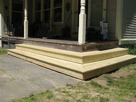 Bathroom Designs Pictures Porch Steps Vermont Carpentry Designs
