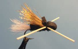 michigan pattern works fly tying instructions patterns for northern michigan rivers