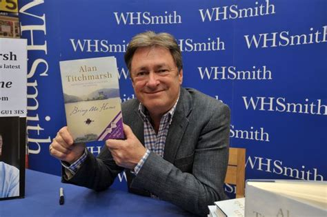 Mary Berry And Alan Titchmarsh Bring Books To Guildford