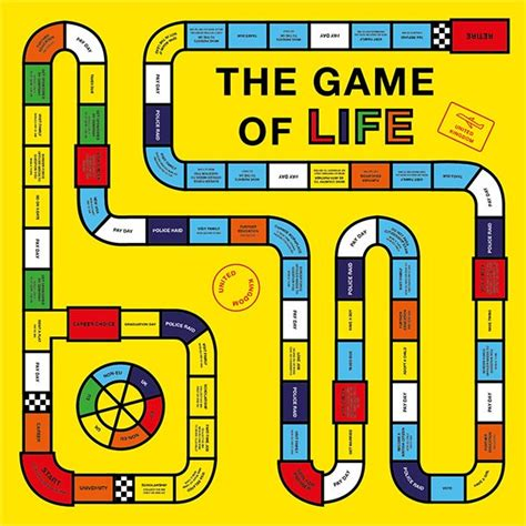 the game of life kathryn basterfield