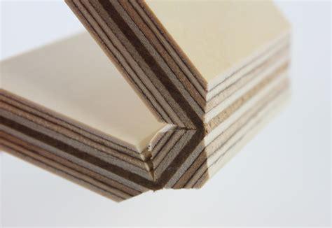 Laminated Wood leather core plywood core77