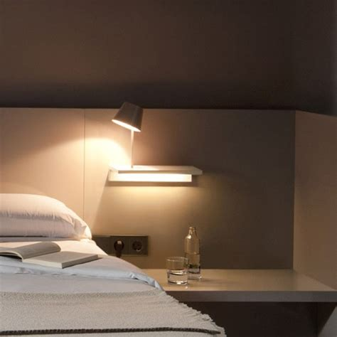 on trend wall sconces in the bedroom design necessities