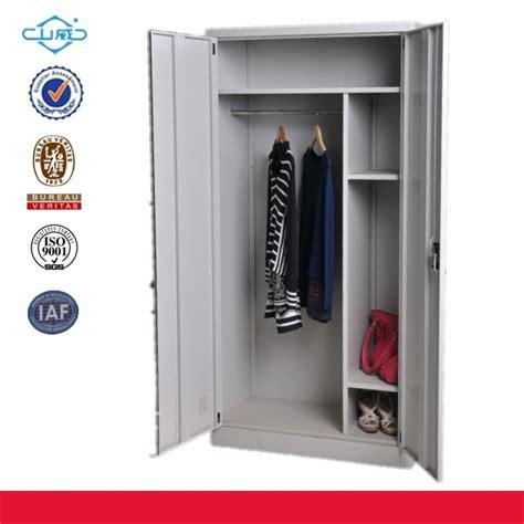 Wardrobe Low Price Wholesale Cheap Low Price Steel Almirah Wardrobe Cupboard