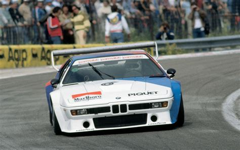 bmw race cars bmw m1 race car front view photo 28