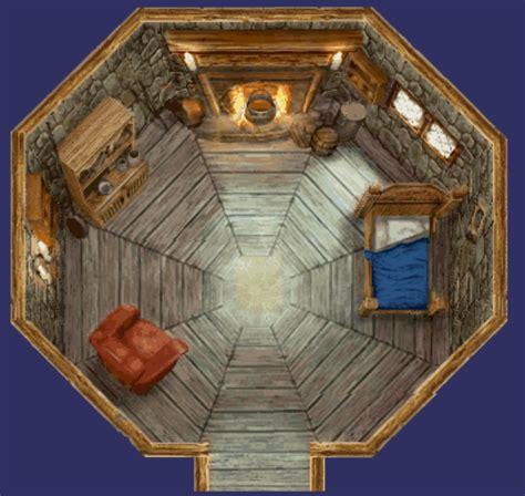 Image   Hagrid's hut (interior)   Harry Potter Wiki