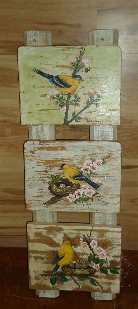 Decoupage Ideas On Wood - 215 best mdf crafts ideas images on wooden