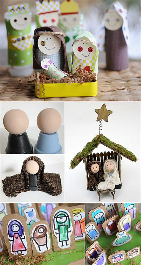 nativity craft nativity craft