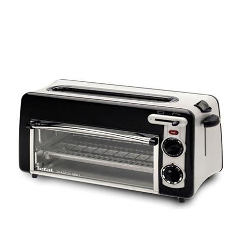 Toaster Grill Brand New Tefal Tl600070 Mini Toast Grill 6l 1100w
