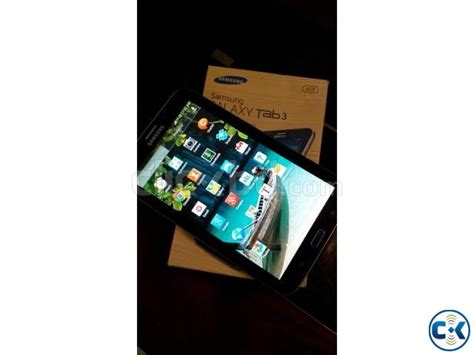 samsung galaxy tab 3 model sm t211 with clickbd