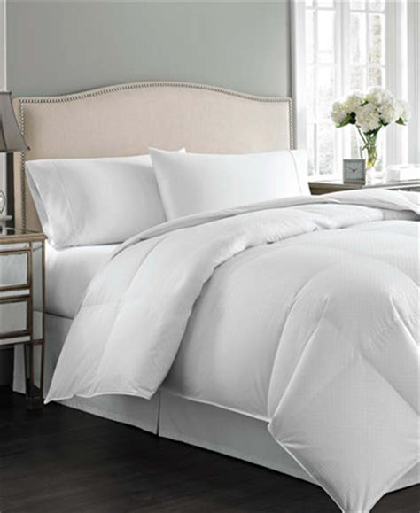 queen down comforters charter club vail level 3 european white down full queen
