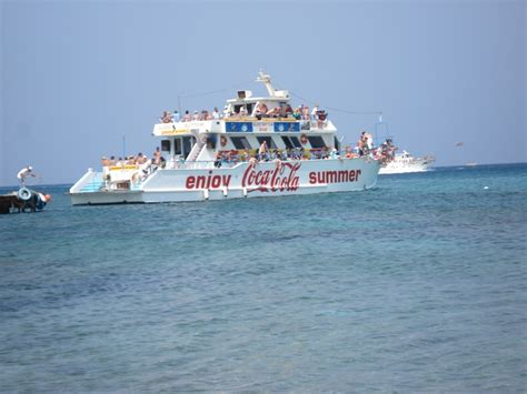 party boat paphos 42 best images about cyprus beaches on pinterest