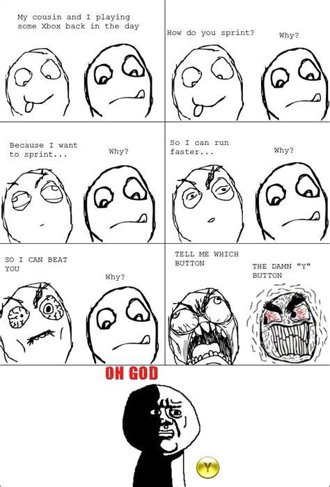 Meme Face Comics - image gallery trollface comix