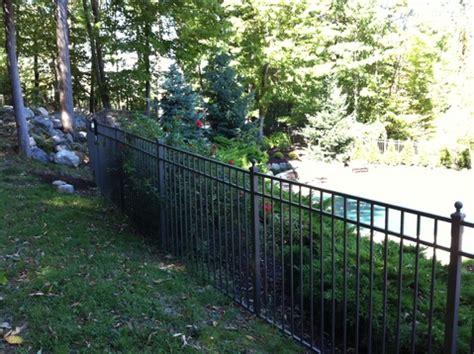 2017 fencing prices fence cost estimators, prices per foot