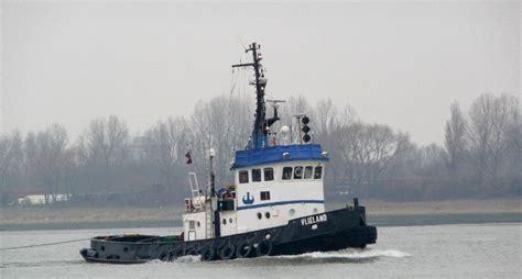 fighter sleepboot rotterdam vlieland