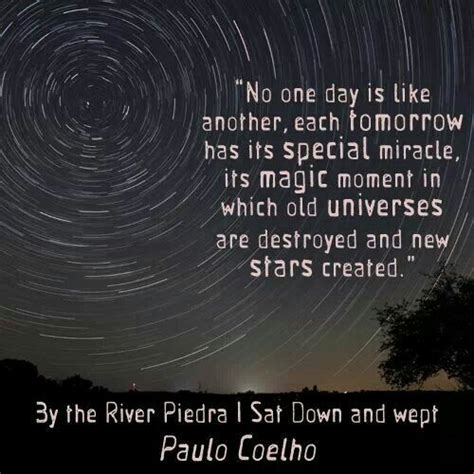 Paulo Coelho By The River Piedra I Sat And Wept by the river piedra i sat and wept words to live by