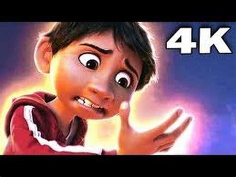 coco movie trailer pixar s coco trailer 2017 animation ultra hd 4k youtube