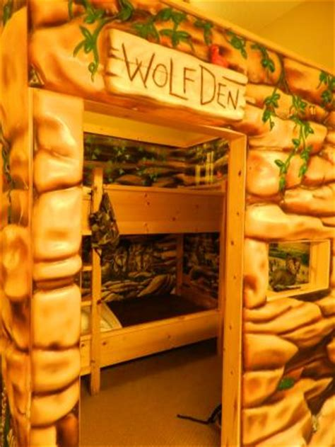 wolf den room great wolf lodge photo0 jpg picture of great wolf lodge tripadvisor