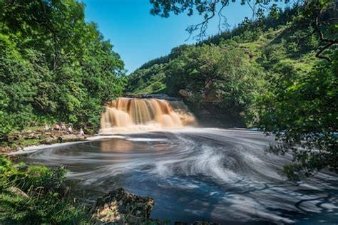 britain's 18 best waterfalls for wild swimming