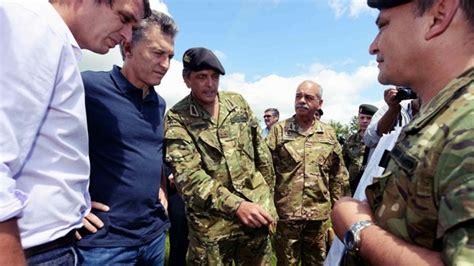 blanqueo de sueldo a gendarmes y prefectos para el ao 2016 aumento de sueldo fuerzas armadas argentina 2016