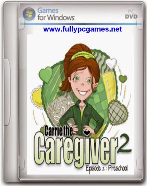 free download games kindergarten full version carrie the caregiver 2 preschool game free download full