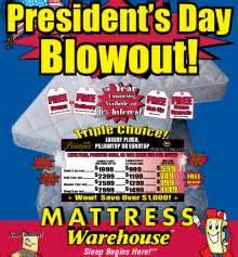 Mattress Sales This Weekend by Don T Take Mattress Blowouts Lying