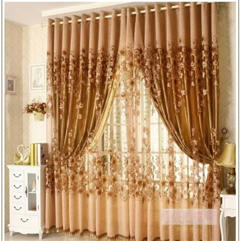 curtain designer aliexpress com buy 2017 the new luxury window living room tulle window curtains kitchen window