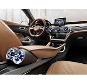 Mercedes Benz GLA Concept  Kommt Ein 45 AMG Rad Abcom
