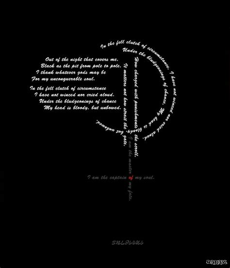 invictus poem tattoo 191 best images about ideas on sacred