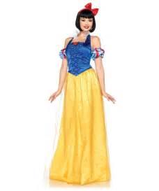 princess snow white costume women disney costumes