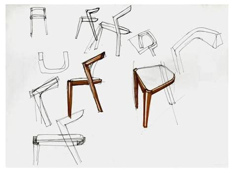 17 best images about drawing furniture on croquis artworks and concept