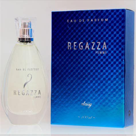 Parfum Regazza regazza edp 100ml blue