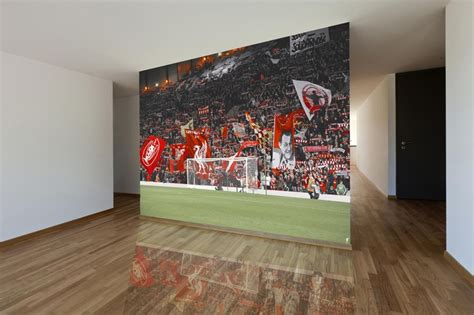 Football Murals For Bedrooms by 17 Best Images About Sportswalls Liverpool Fc On