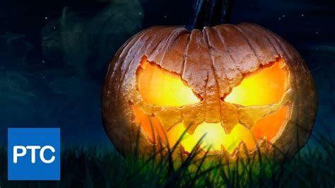 photoshop tutorial jack o lantern halloween jack o lantern pumpkin photoshop tutorial