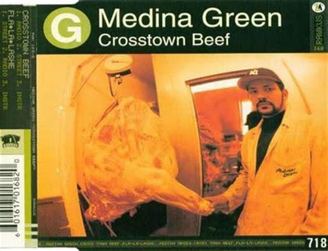 Medina Green by Maipunderground Medina Green