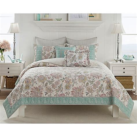 bed bath beyond quilts claire quilt bed bath beyond