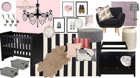 coco chanel themed bedroom themed boxed nursery chanel is for style and for ice