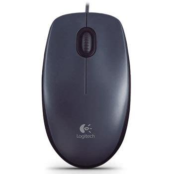 Mouse Logitech M100 logitech mouse m100 optical ln40169 910 001602 scan uk
