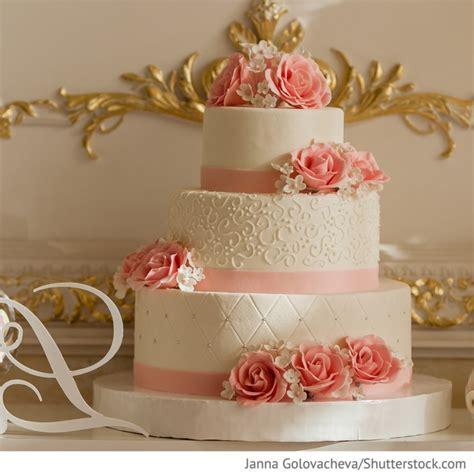 Hochzeitstorte 3 Stöckig Vintage by Hochzeitstorte 3 St 246 Ckig Mit Rosa Hochzeitsideen