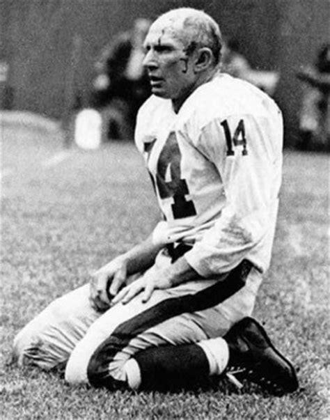 y. a. tittle | american football wiki | fandom powered by