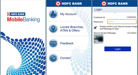 hdfc bank mobile banking hdfc bank mobilebanking review official hdfc android app