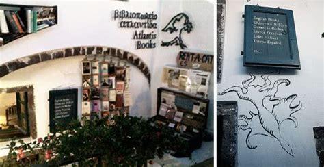 atlantis books 5 livrarias incr 237 veis voc 234 deve conhecer antes de morrer