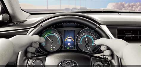 Toyota Centar Redizajnirana Toyota Corolla Prvo Viđena U Srbiji Auto