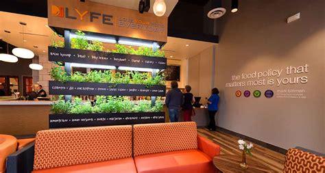 Lyfe Kitchen Hours by Bringardner Ift Org