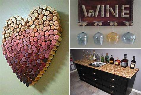 rbol de navidad con tapones de corcho 50 ideas diy para decorar con tapones de corcho reciclados