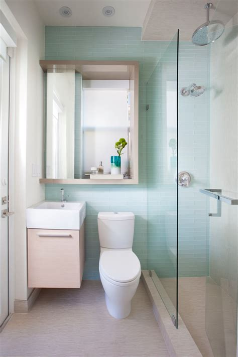 Modern Bathrooms Small Modern Small Bathroom Design Bathroom Contemporary With Contemporary Decorators Florida Design