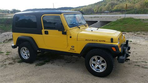 2004 To 2006 Jeep Unlimited For Sale 2006 Jeep Wrangler Unlimited Rubicon For Sale In Decorah Iowa