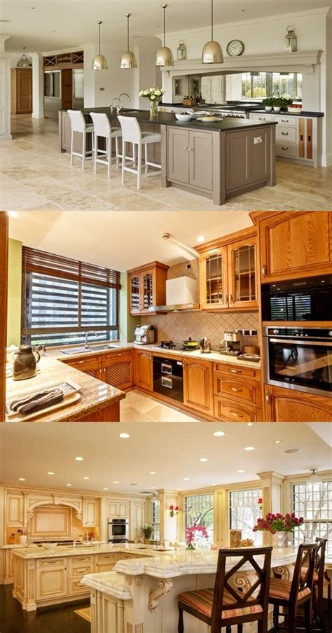 Functional Kitchen Cabinets by Functional Kitchen Cabinet Styles You Will Certainly Like